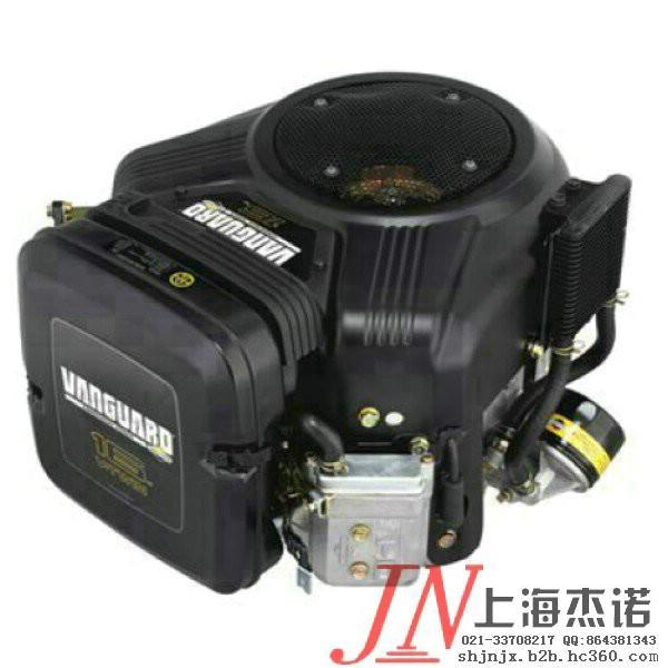 百力通VANGUARD-160双缸垂直轴发动机
