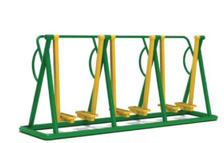 漫步機等組合健身器械