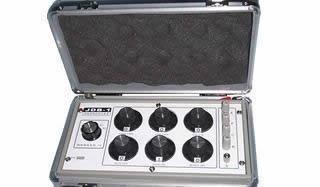 JDB-1型接地電阻表檢定裝置