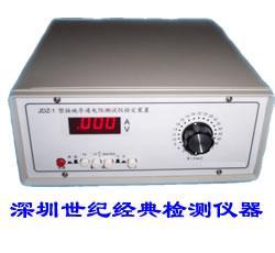 JDZ1型接地導通電阻測試儀檢定裝置