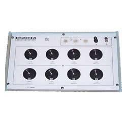 ZX119-2型標準可調式高阻箱