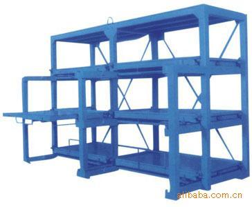 深圳重型模具架,行车式重型模具架