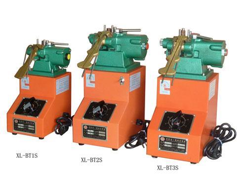 XL-BT(S)系列手動對焊熱接機 單支、銅鋁絞線碰焊機