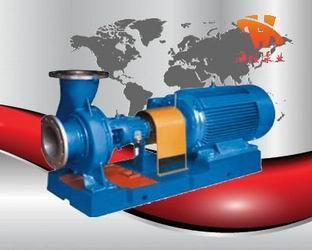 ZA系列石油化工流程泵