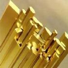 优质H59黄铜方棒上海H65耐磨铜棒价格精密H68六角铜棒