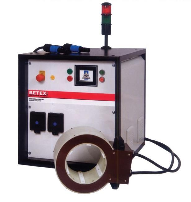 中頻感應加熱器|火車輪軸承加熱器|火車輪拆卸工具