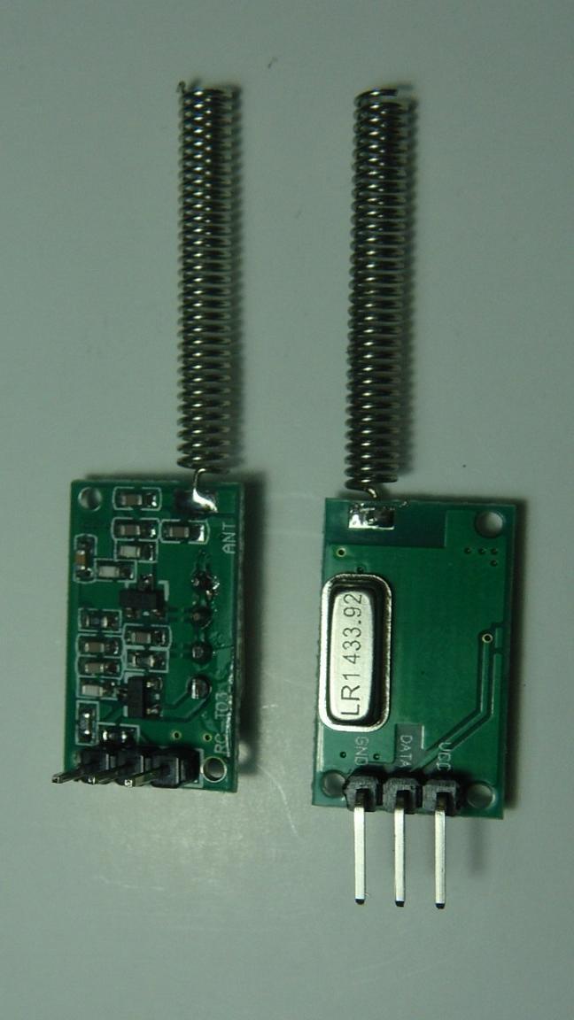 RC-T03無線發射模塊,防盜模塊價格