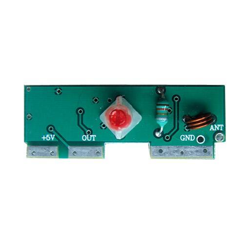 超再生接收模塊,無線接收模塊RC-R03B