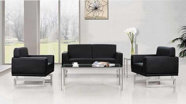 廣東產品規模最大辦公沙發、組合沙發、真皮沙生產基地