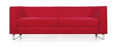 優質辦公沙發、組合沙發、真皮沙發圖片