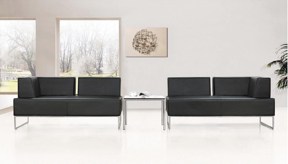 上海最新款式休閑辦公沙發、組合沙發、客廳沙發