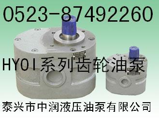 HY01-70×25齒輪泵,HY01-100×25齒輪泵