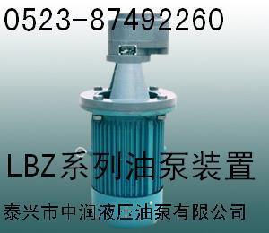 LBZ-125,LBZ-100,LBZ-80,LBZ-63泵