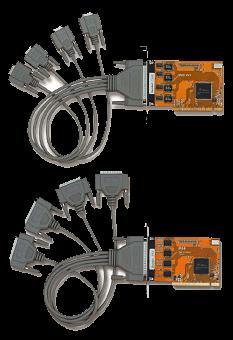 PCI總線串口擴展卡