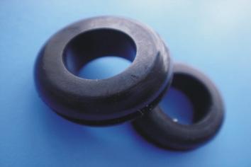 橡膠圈/橡膠護線圈/護線環/護線圈