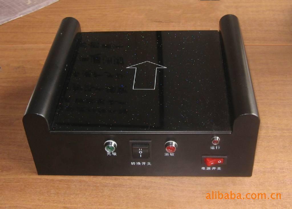 武汉图书防盗器,充消磁器,磁条 图书防盗系统