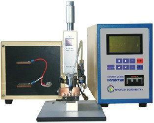 電極線太陽能板熱壓焊機 電極線太陽能板脈沖焊接機