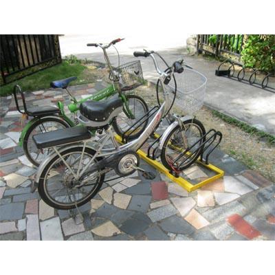 各類自行車架供應 可定做各種不同的大小