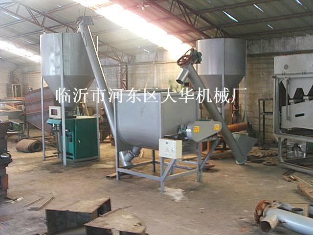 砂漿攪拌機 砂漿混合機 山東自動砂漿攪拌機