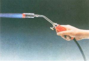 1-1/2″火神牌液化氣噴槍