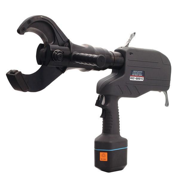 REC-585YC充电式液压切刀