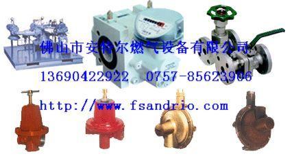 美国SENSUS143-80调压器243-12调压器