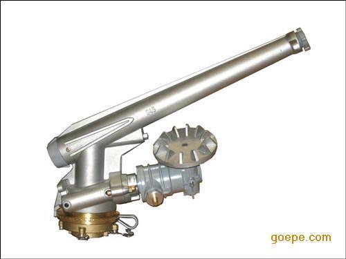 煤场洒水除尘设备  意大利诺多利尼S45喷枪