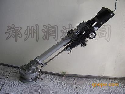 煤场喷淋降尘大喷枪PYC50  PYC50洒水喷枪