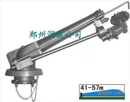 煤场电厂除尘设备  喷枪价格  大射程进口喷枪