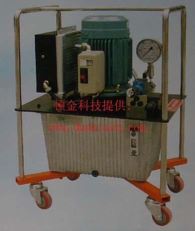 進口超高壓電動泵