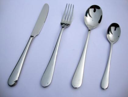 优质不锈钢西餐具 西餐刀叉勺os014系列