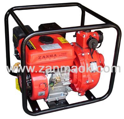 2寸汽油動力7.5馬力高壓水泵,抽水機,消防泵,自吸式高揚程
