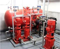 天津塘沽開發區隔膜氣壓罐維修