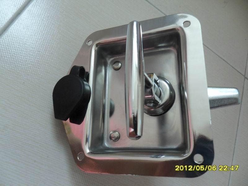 供應高品質卡車工具箱鎖