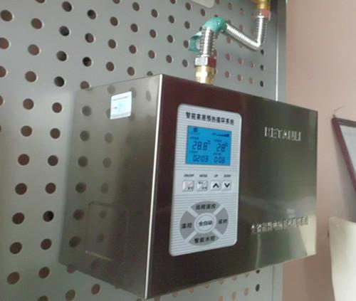 循環水泵廠家柯坦利熱水器循環水方法