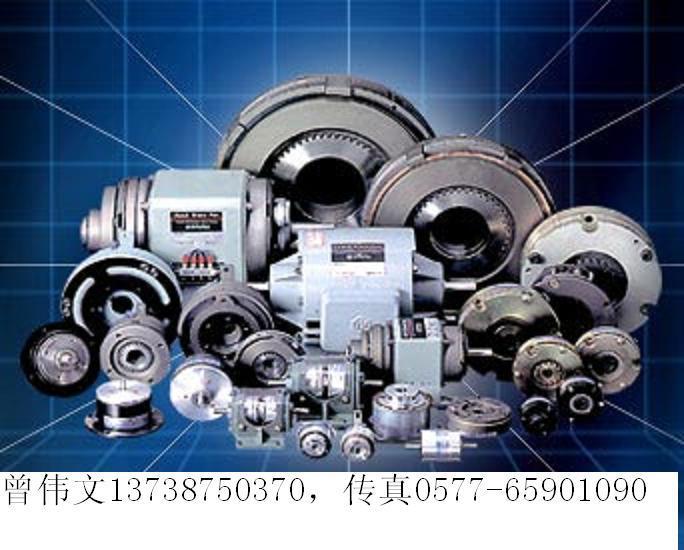 OGURACLUTCH电磁离合器TMC-2.5-29