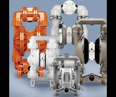 品牌WILDEN威尔顿气动隔膜泵各型号代理价