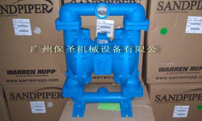 SANDPIPER氣動泵/勝佰德泵/污水隔膜泵