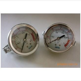 润源耐震,高精度压力表