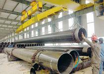 安徽省供應碳鋼螺旋鋼管GB/T5037 9711.1型號21