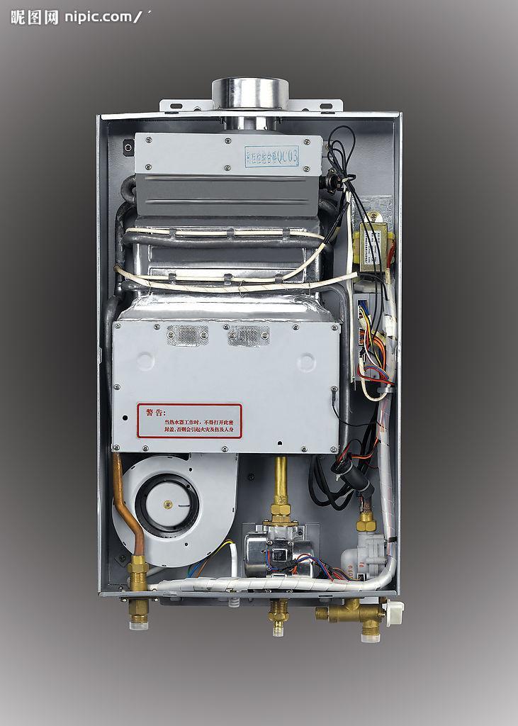 上海靜安區熱水器維修/保養