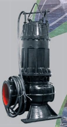 天津凱泉天津分公司潛水電泵