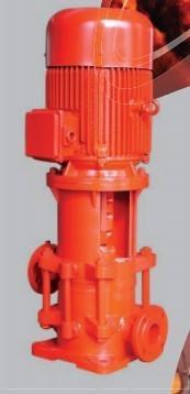天津凱泉天津分公司消防泵