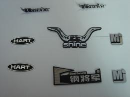 廣州高光(拉絲)鋁標牌生產廠家