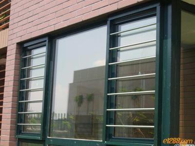壽光安裝智能隱形防盜窗,高層專用防盜窗公司,壽光黎明最好