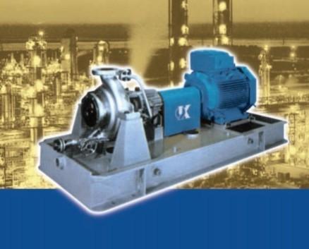 天津凱泉天津分公司熱水循環泵