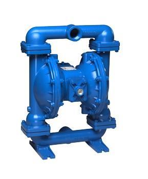 馬拉松金屬污水氣動隔膜泵