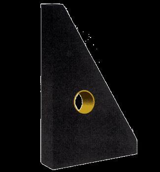 大理石直角尺 花岗岩直角靠尺 检测大理石直角尺