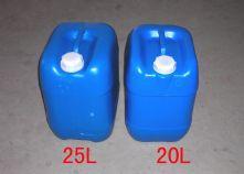 20升防盜塑料桶/20公斤食品桶/20升放氣閥化工桶