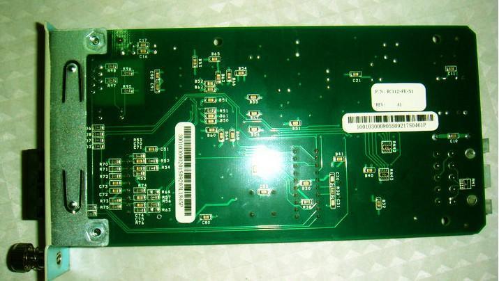 RC112-FE-S1 瑞斯康达 光纤转以太网